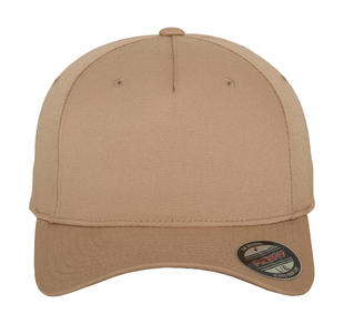 Premium fitted baseball cap  97 polyester met elastische omtrek digitransfer.be